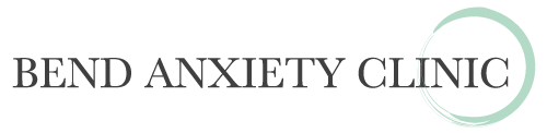 Bend Anxiety Clinic Logo